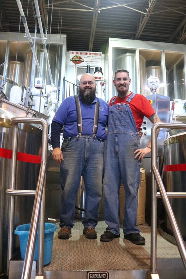Delafield Brewhaus Brewmasters