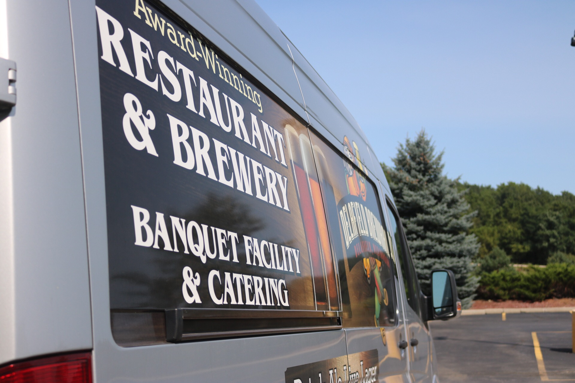 Event Catering in Milwaukee, Waukesha and Delafield